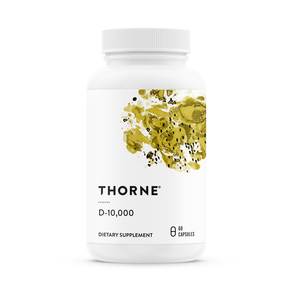 Vitamin D - Alma Supplements